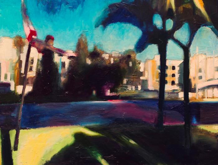 Бульвар Санта Моника