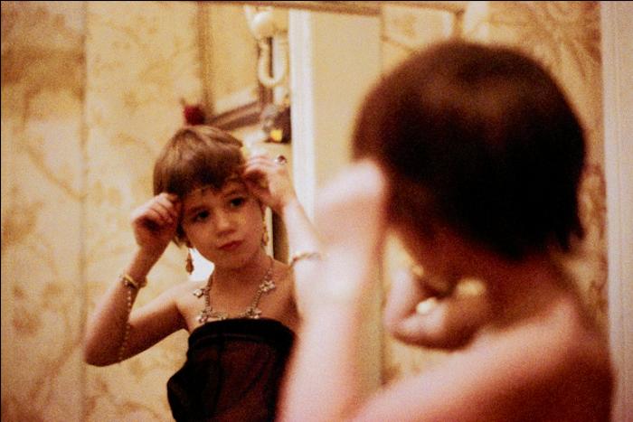 Шарлотте шесть лет, 1977