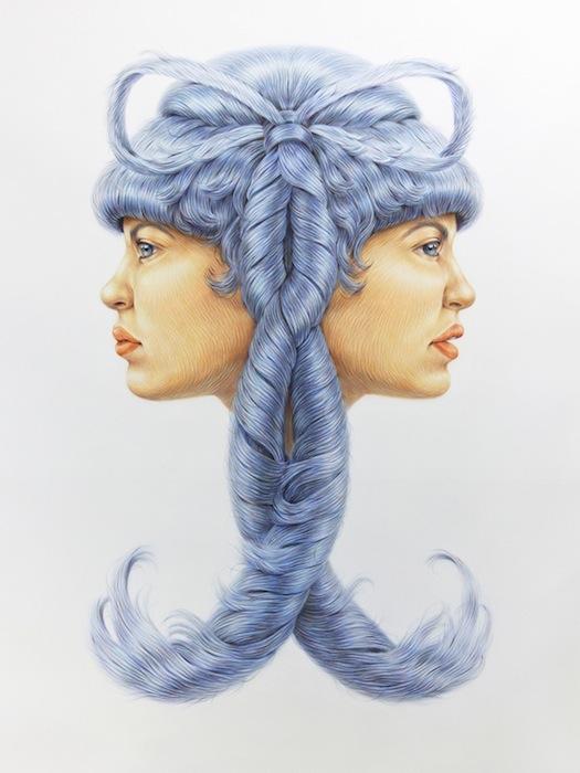 Twin and Twine 2012