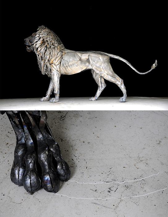 «Аслан» (Aslan) во многих тюркских языках означает «лев»