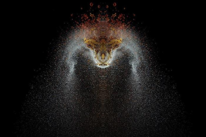 Марсель Крайст, «Существо» («Creature»)