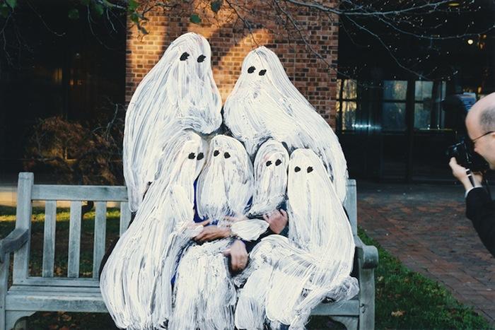Без названия. «Фотографии с привидениями» № 222