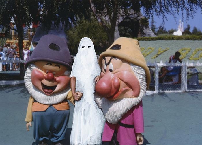 Без названия. «Фотографии с привидениями» № 114