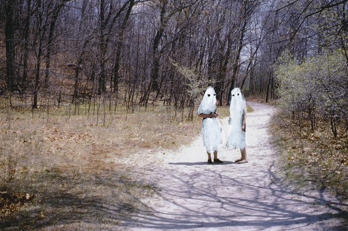 Без названия. «Фотографии с привидениями» № 88