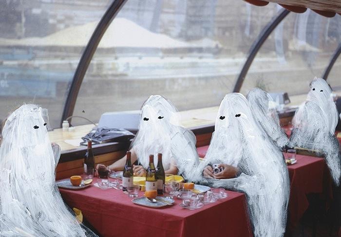 Без названия. «Фотографии с привидениями» № 193