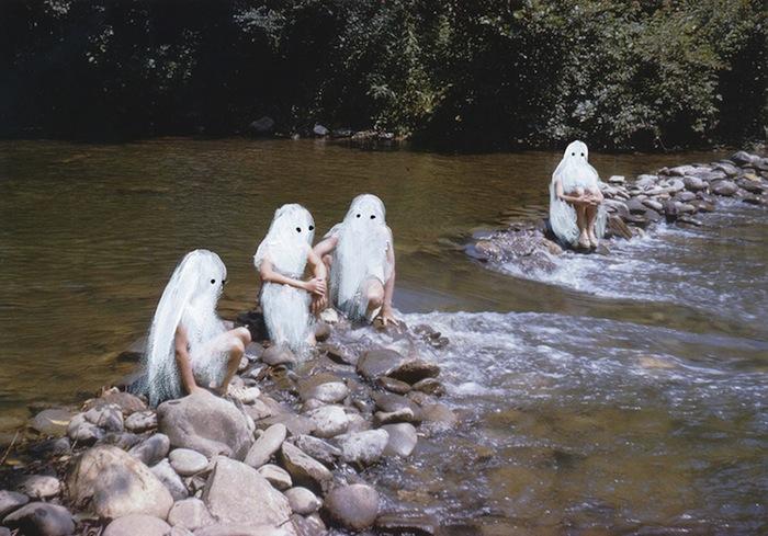 Без названия. «Фотографии с привидениями» № 128