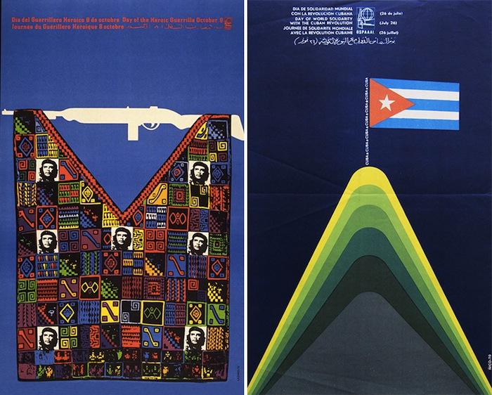 Кубинские художники исповедовали просвещенную философию Кастро: «Наши враги – капиталисты и империалисты, а не абстрактное искусство»