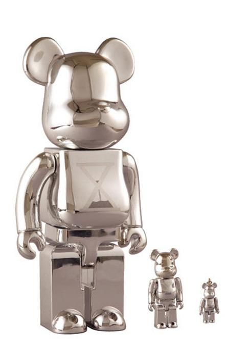"""Коллекция игрушечных медведей Medicom Toy """"Chogokin"""""""