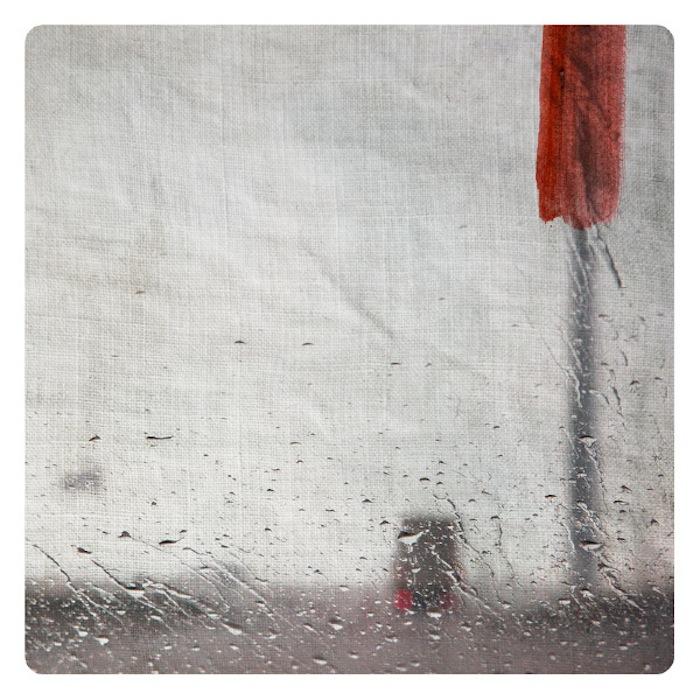 «Pluie». Серия 2011 Mi-temps