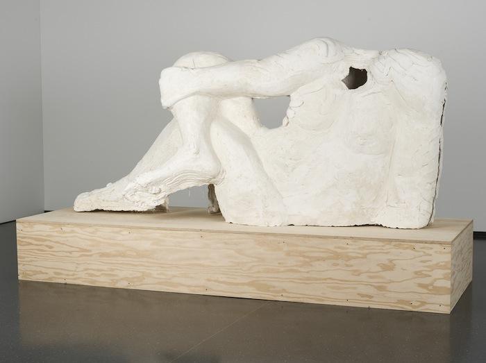 Thomas Houseago, Untitled, 2008