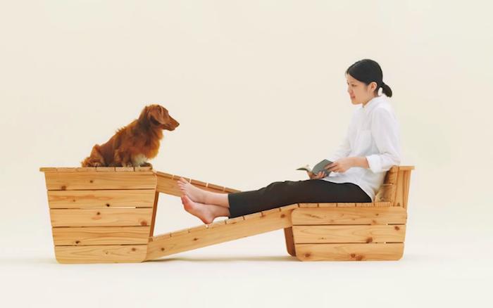 «Архитектура для длиннотело-коротконогой собаки», Atelier Bow-Wow