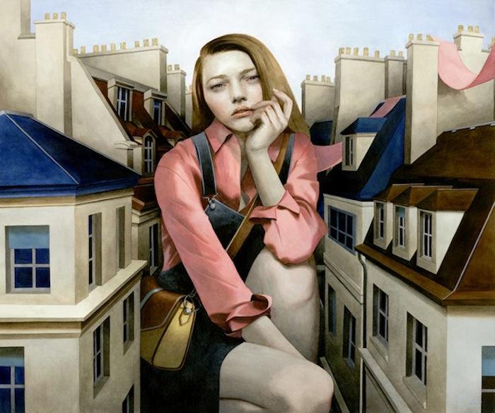 A Sentimental Swallow, 2013