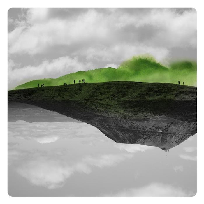 «Volcans». Серия 2013 Miroir