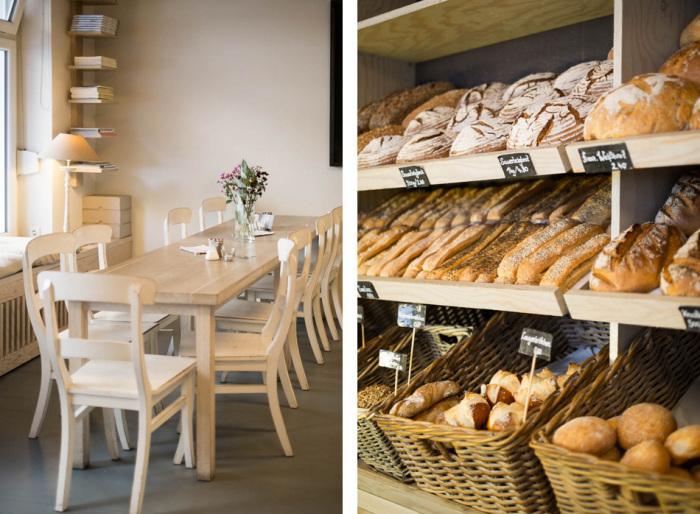 Пекарня Alpenstuck