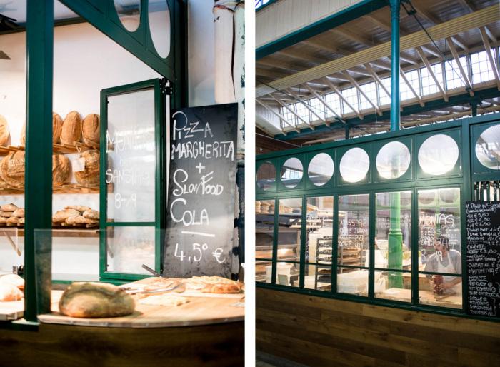 Пекарня Sironi – IL pane di Milano