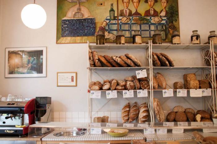 Пекарня Soluna