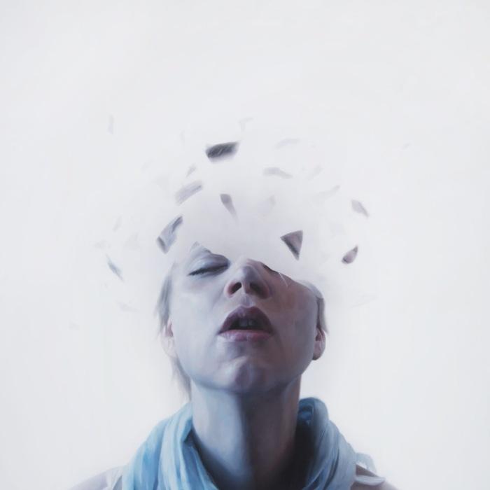 Картины художника-самоучки из Норвегии