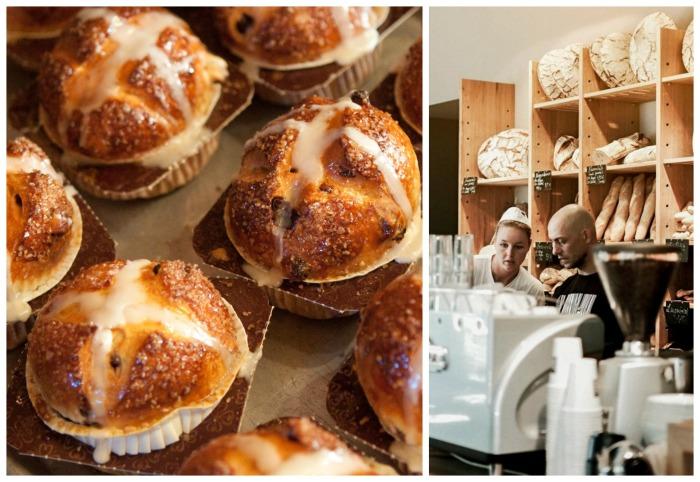 Лучшие пекарни Берлина