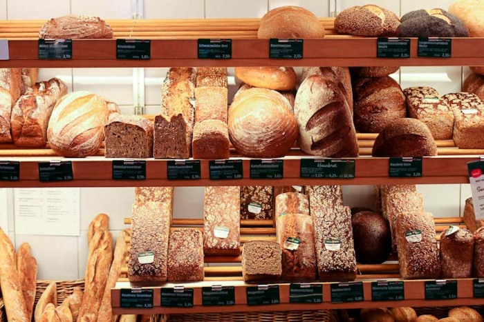 Пекарня Beumer & Lutum