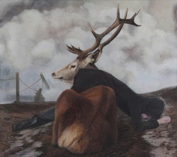 Скандинавские сказки Кристера Карлстада