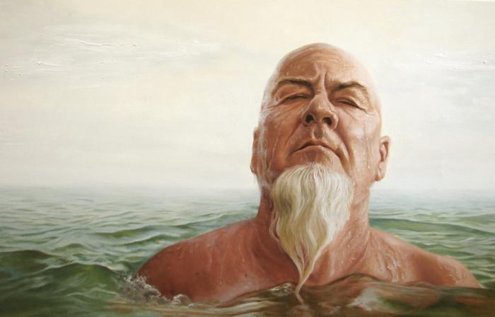 «Появление» , автор - Arturo Samaniego