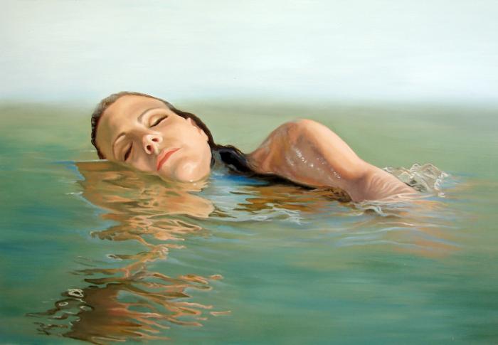 «Призрачные мечты», автор - Arturo Samaniego