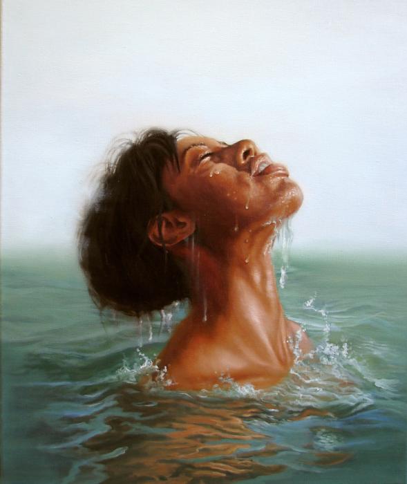 «Очищение» , автор - Arturo Samaniego
