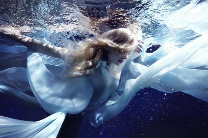 Подводные снимки от Susanne Stemmer