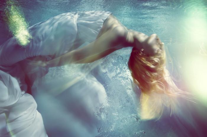 «Преданность», автор - Susanne Stemmer