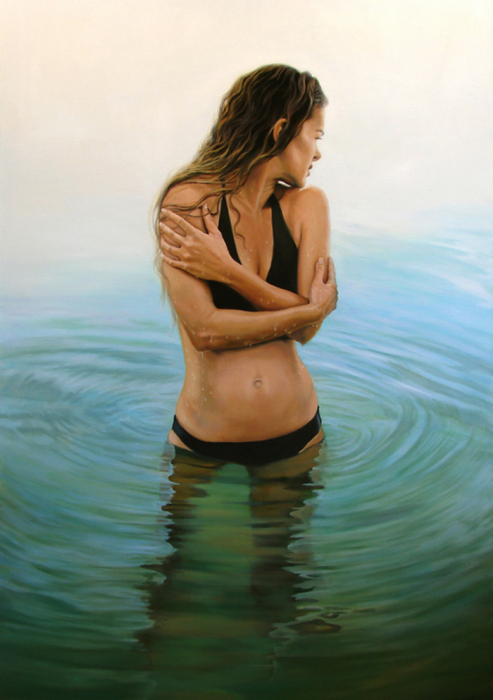 «Море внутри», автор - Arturo Samaniego