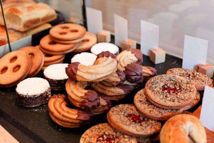 Пекарня Wiener Brot