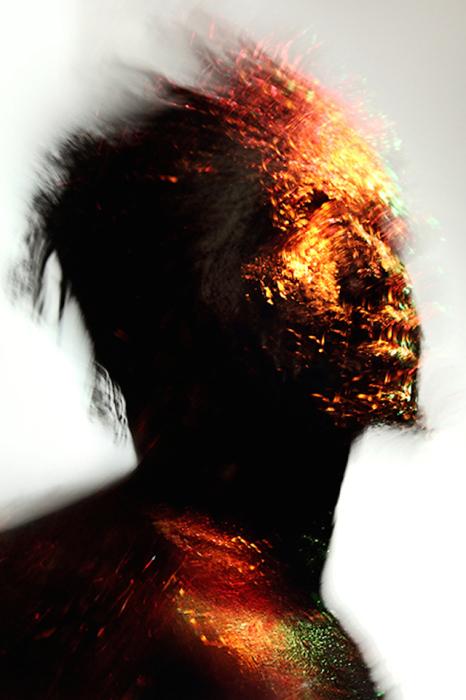 Фотография как искусство: работы Bagrad Badalian.