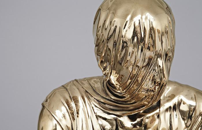 Потрясающая бронзовая скульптура от Кевин Френсис Грей (Kevin Francis Gray).