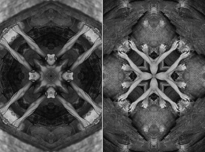Впечатляющие фото-работы от Дмитрия Захарова (Dmitry Zakharov).