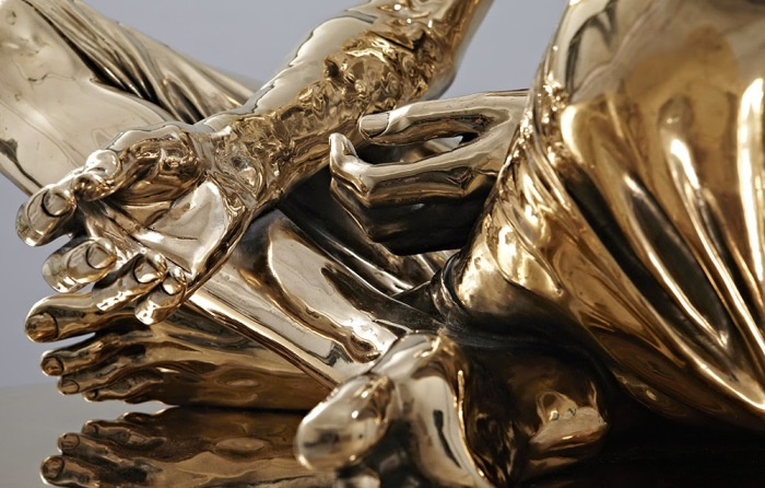 Скульптуры ирландского мастера Кевина Френсис Грея (Kevin Francis Gray).