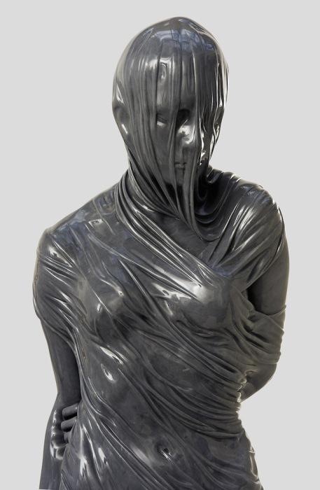 Необычные работы ирландского скульптора Кевина Френсис Грея (Kevin Francis Gray).