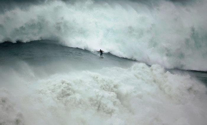 Завораживающие снимки удивительной природной стихии.