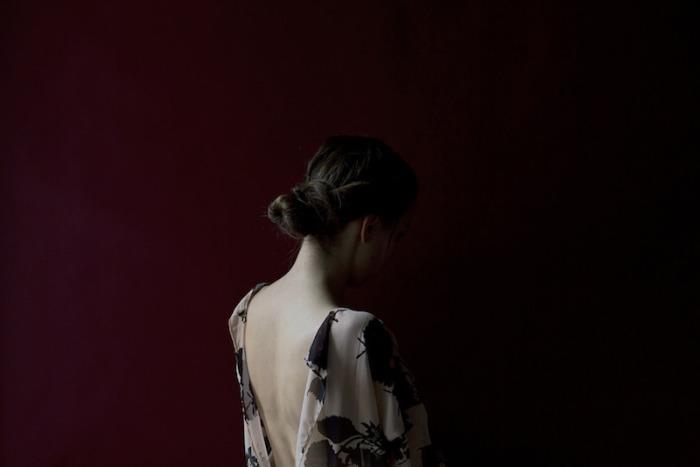 Проницательные работы фотографа Andrea Torres Balaguer.