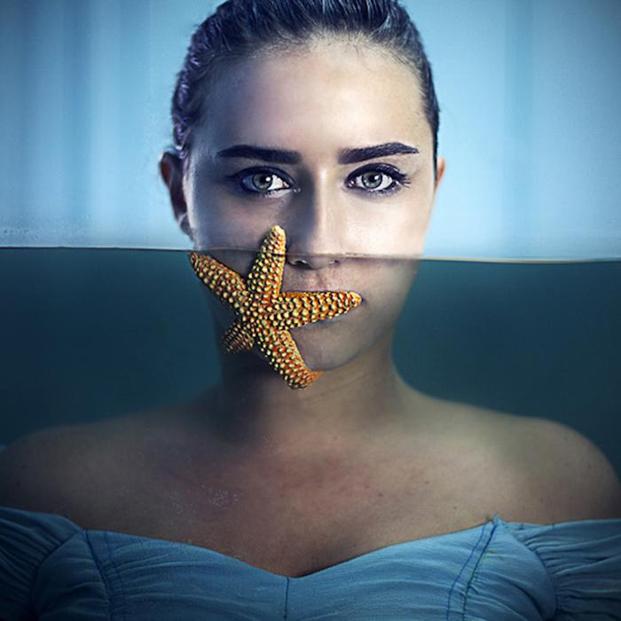 Впечатляющие работы ливанского фотографа Лары Занкул (Lara Zankoul).