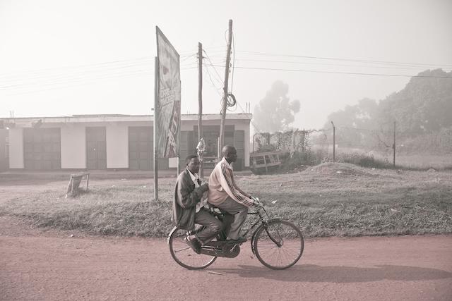 Потрясающе чувственные фотоснимки Сэма Тиза (Sam Thies).