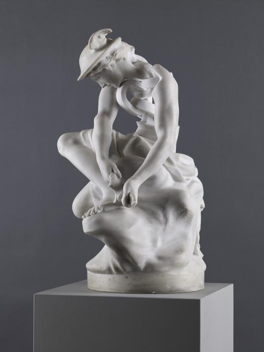 Необычные скульптуры от Джонатана Оуэна (Jonathan Owen).