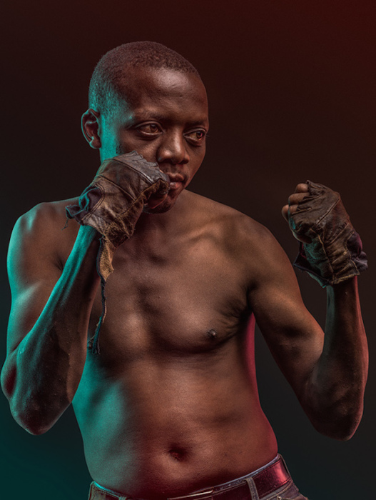 Потрясающая коллекция снимков от Osborne Macharia.
