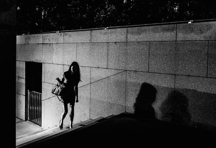 Городская жизнь Гонконга в фото-проекте филиппинской домработницы.