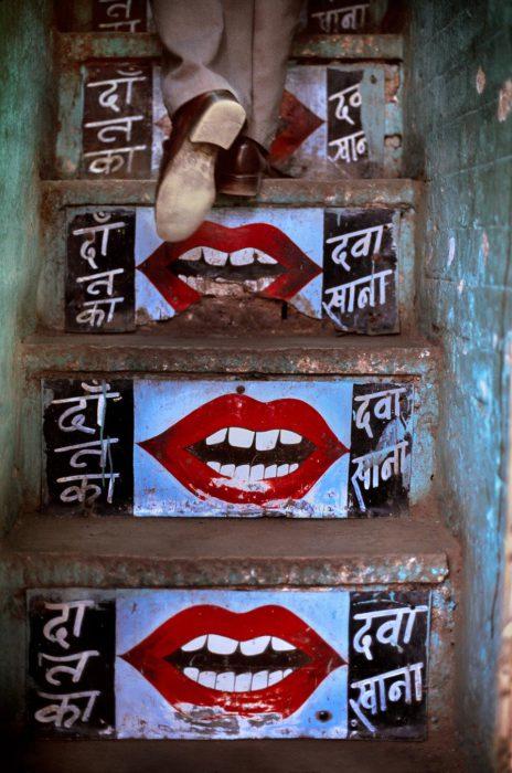 Индия в фото-проекте Стива Мак-Карри (Steve McCurry).