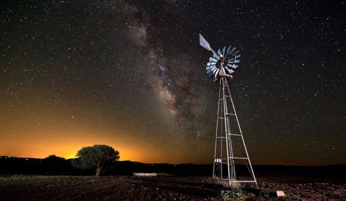 Потрясающие пейзажи от Дастина Фарелла (Dustin Farrell).
