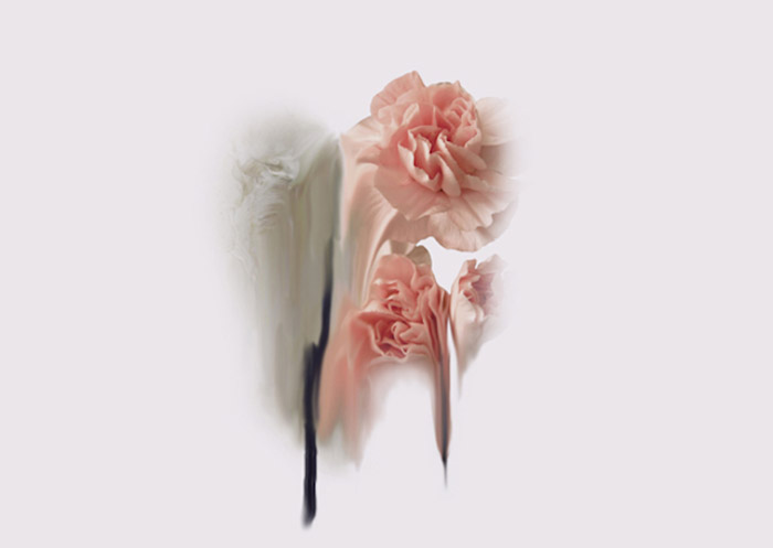 Цветочные композиции от Симоне Чыонг (Simone Truong) и Тиффани Тернер (Tiffanie Turner).