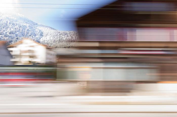 Работы швейцарского фотографа Рольфа Сакса (Rolf Sachs).