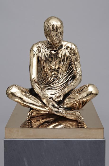 Необычные скульптуры от Кевина Френсис Грея (Kevin Francis Gray).