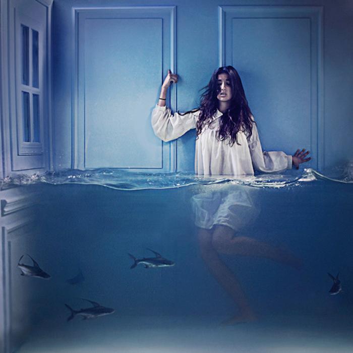 Потрясающий фото-проект от Лары Занкул (Lara Zankoul).