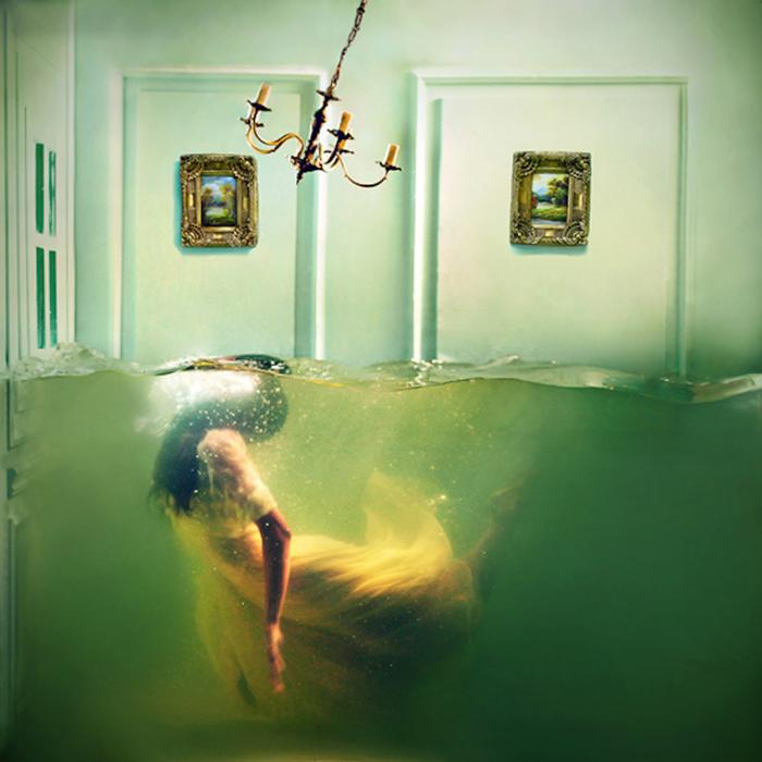 Потрясающие снимки Лары Занкул (Lara Zankoul).